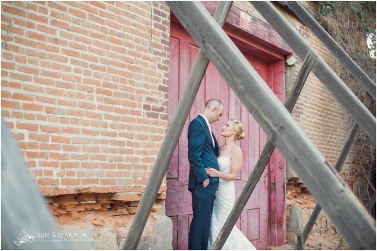 Rancho Camulos Wedding Photographer