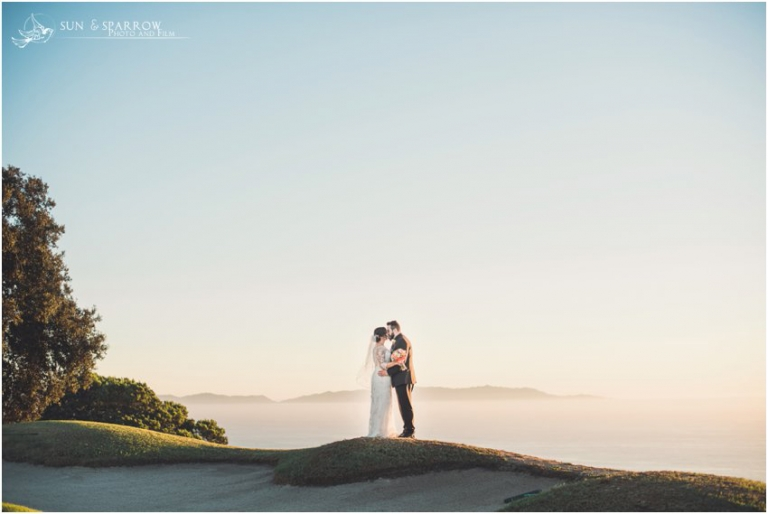 A beautiful wedding in Palos Verdes, photographed by Sun & Sparrow Photography, wedding videography by sun and sparrow, Los Angeles wedding photographer