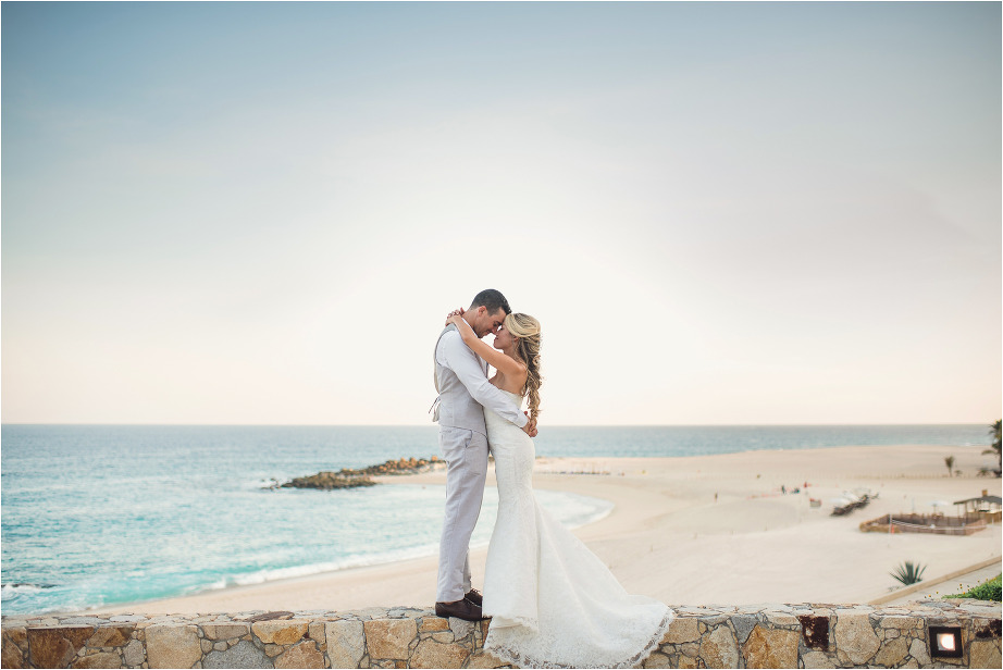 Rich mimi elegant destination wedding in cabo san lucas for Cabo san lucas wedding photographer